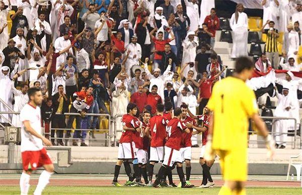 اليمن يسعى الى إعادة «بسمة مفقودة» بالتأهل للمرة الأولى