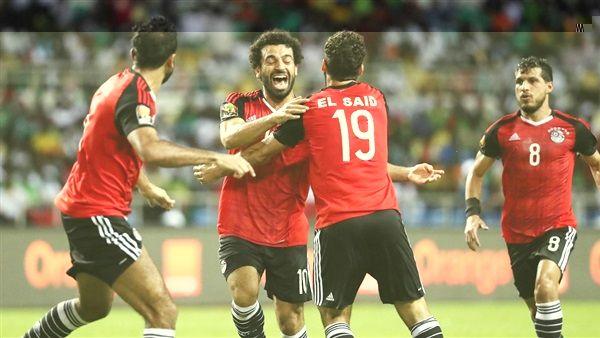 صلاح يقود مصر للمونديال بعد غياب 28 عامًا