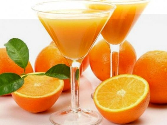 هذا العصير يحارب نزلات البرد