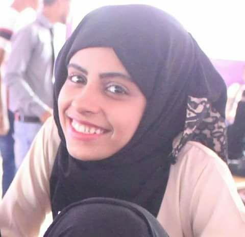 مليشيا الحوثي والمخلوع تقتحم منزل لابنة الناشط مظفر العولقي