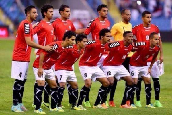 المنتخب الوطني يقفز 16 مركز في تصنيف الفيفا