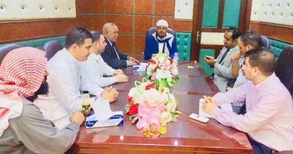 الأوقاف تناقش الترتيبات النهائية لانطلاق موسم العمرة بعد توقف ثلاث سنوات