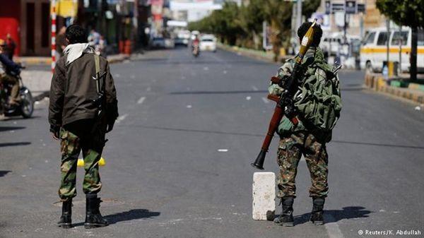 قتلى وجرحى لمليشيا الحوثي وصالح بمحافظة صعدة