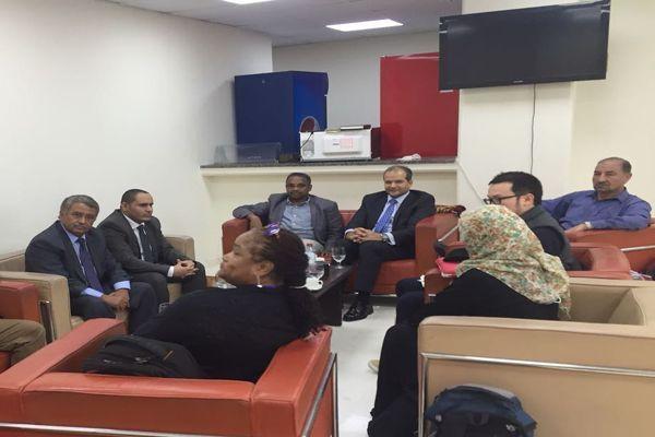 وفد أممي يصل عدن لتحقيق في الانتهاكات في اليمن