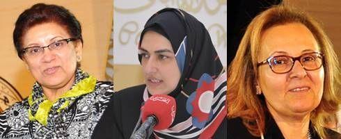 دور المرأة البحرينية يدعم مكانته البلاد في التنمية البشرية