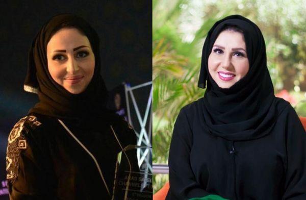 التلفزيون السعودي يفصل اثنتين من مذيعاته
