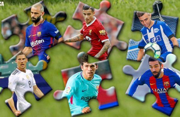 اللغز الغامض لمستقبل برشلونة