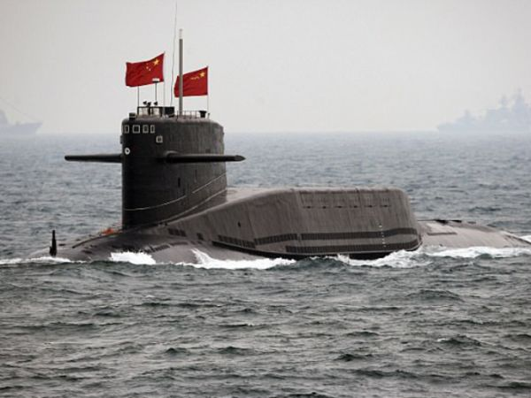 ابتكار صيني لمحرك دفع مغناطيسي جديد يمكن أن يجعل الغواصات النووية أكثر تخفيا