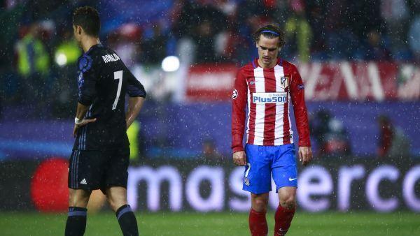 """هل يخسر """"قطبا مدريد"""" الصراع على لقب الليغا؟"""