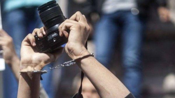 """""""ثمن الخذلان"""".. حملة إعلامية لرصد معاناة الصحفيين في اليمن (تقرير خاص)"""
