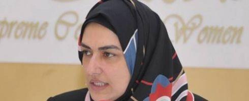 الأنصاري:46% نسبة تنفيذ برامج ومبادرات استراتيجية حماية المرأة البحرينية من العنف