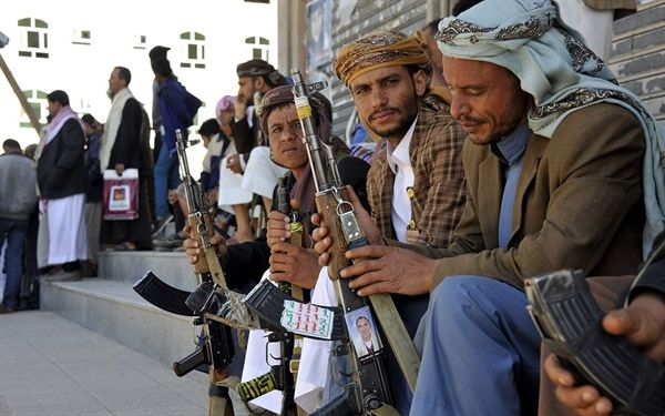 اختفاء 257 مليون دولار .. الجهاز المركزي للرقابة يفضح فساد مليشيا الحوثي