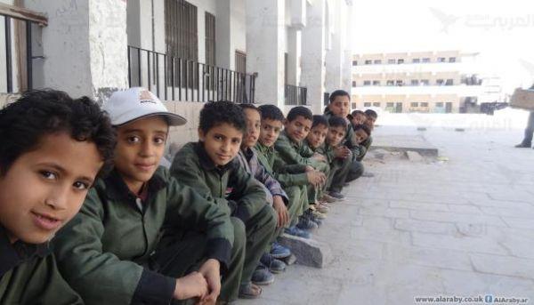 التعليم في مناطق سيطرة المليشيات.. إتاوات وإضرابات ومدارس شبه خالية