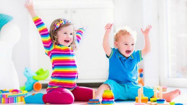 دراسة: هكذا يختار الأطفال ألعابهم ويفضلون بعضها