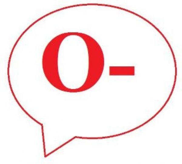 """أصحاب فصيلة """"O"""" أقل نسبة تعرضا للامراض"""