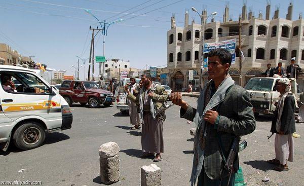 حملة اقتحامات واختطافات حوثية متواصلة بصنعاء