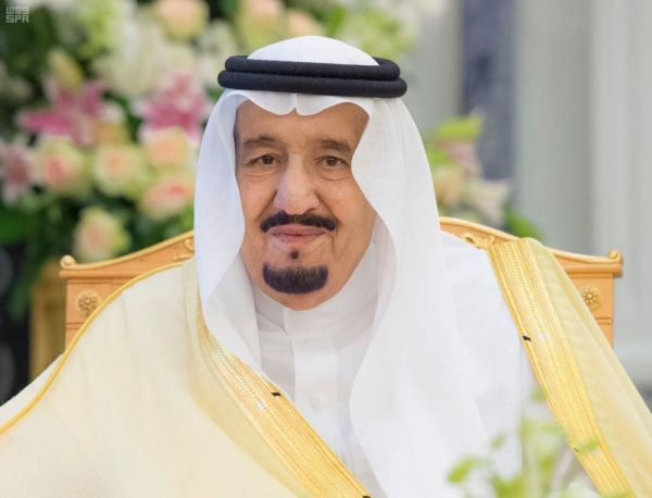 الملك سلمان: وقوفنا الى جانب اليمن لم يكن خياراً بل واجباً