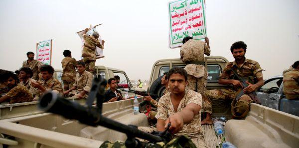 تضرر منازل في صنعاء جراء الرصاص الراجع لمضادات ميلشيا الحوثي