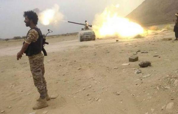 قوات الجيش تتقدم في الجوف وتقترب من معقل الحوثيين