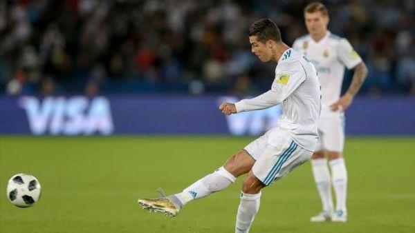 ريال مدريد يحتكر جوائز مونديال الأندية