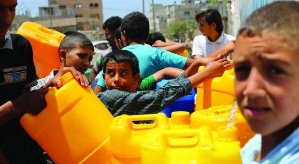 """مصادر طبية لـ""""العاصمة أونلاين"""": مجاعة قادمة تتسبب بها مليشيا الحوثي بصنعاء"""