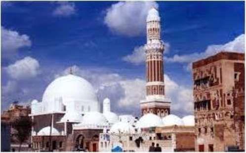 مليشيات الحوثي تغلق عدد من المساجد في صنعاء