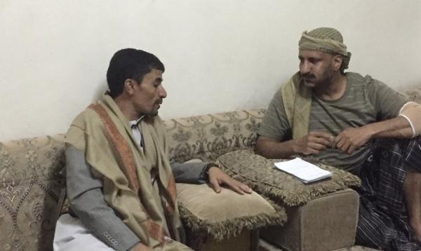 «طارق صالح» يعلن أنه ما يزال على قيد الحياة بعد تأكيدات عن مقتله في صنعاء