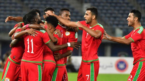 عمان تتوج بكأس الخليج للمرة الثانية في تاريخها