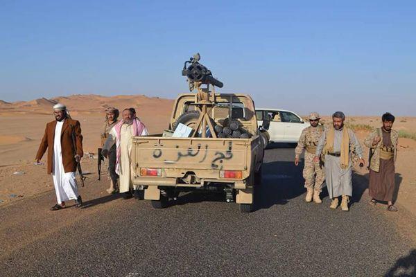 قائد عسكري يؤكد: الطريق لتحرير صنعاء يبدأ من استعادة السيطرة على صعدة