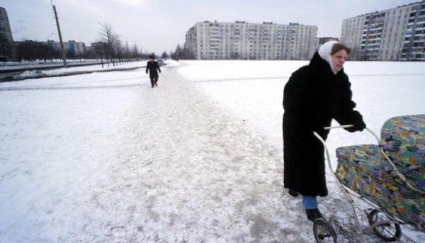 كيف يتعايش سكان المناطق الباردة مع الصقيع؟