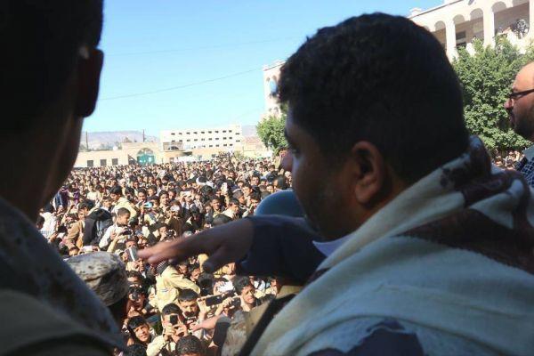صراع الوجدان الجمهوري والأطماع الإمامية في مدارس العاصمة صنعاء