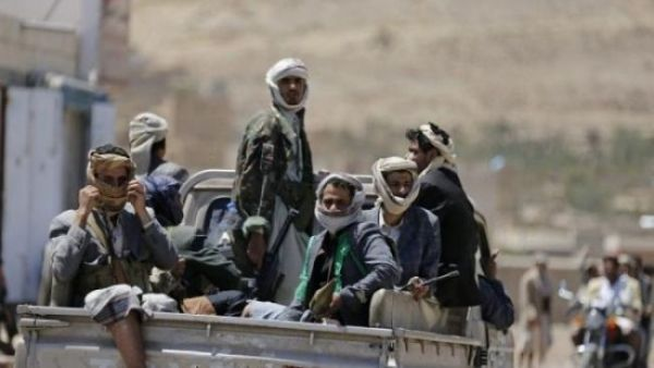 مليشيا الحوثي تواصل ابتزاز تجار أمانة العاصمة وتطالبهم بمعالجة جرحاها