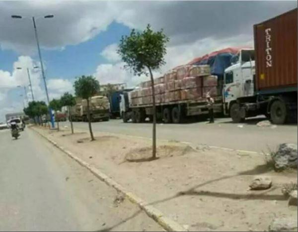 الغرفة التجارية بصنعاء: جبايات الحوثيون ضاعفت أسعار المواد الغذائية بصنعاء