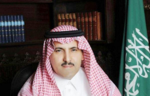 السفير السعودي لدى اليمن: لا يوجد تغيير للحكومة اليمنية الشرعية