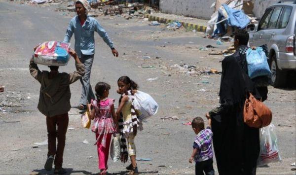 كيف بدت معاناة الناس في صنعاء مع حلول أول أيام شهر رمضان؟
