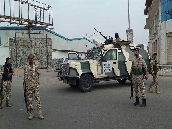 """تعرف على تفاصيل زيارة الوفد العسكري والأمني السعودي والإماراتي الى """"عدن"""""""