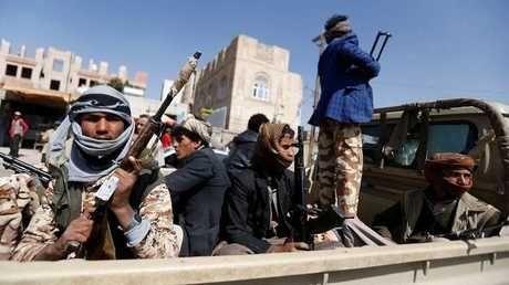 مليشيا الحوثي تختطف طفلًا من أحضان والدته بصنعاء