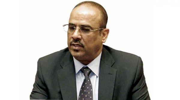 الميسري: الحوثيون والجماعات الإرهابية يتلقون الدعم من مصدر واحد