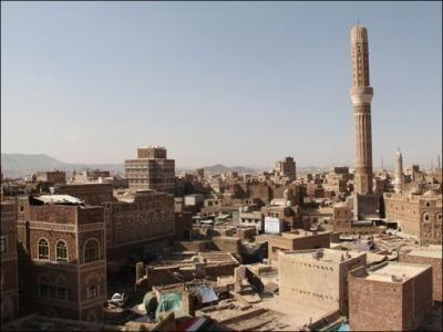 مواطن يُطرد من منزله بالعاصمة صنعاء لعجزه عن سداد الإيجار