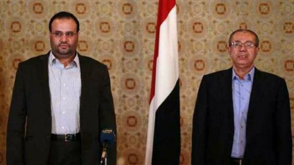 """مؤتمر صنعاء يتمرد على وصايا """"صالح"""" ويُعلن ولائه للحوثيين"""