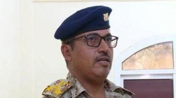 تعرف على القائد العسكري الموالي للحوثيين الذي وصل العاصمة المؤقتة عدن؟ّ!