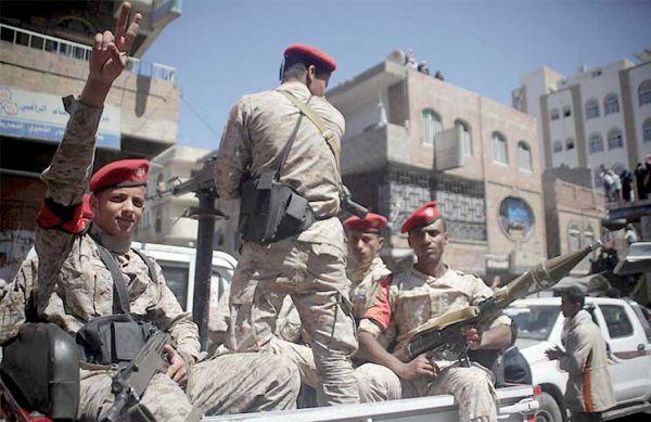 تقرير بريطاني يتوقع استمرار الحرب في اليمن حتى العام 2022 نتيجة التدخلات الخارجية