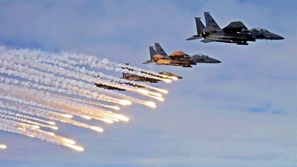 """""""التحالف العربي"""" يدمر منصة صواريخ باليستية تابعة لمليشيا الحوثي في الحديدة"""