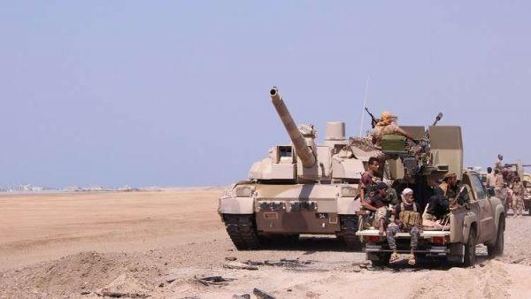 الحديدة: الجيش الوطني يواصل تقدمه باتجاه الجراحي ويفرض حصارًا على الميليشيا