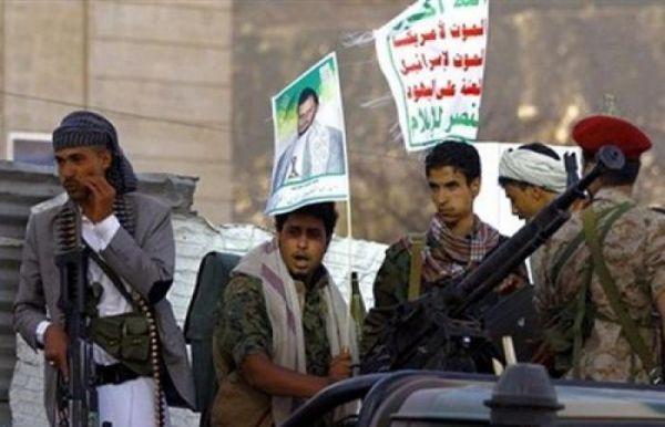 مليشيا الحوثي تلاحق الجنود والضباط بصنعاء وتجبرهم على رفد الجبهات