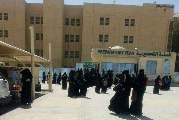 """""""الإحصاء السعودية"""": طالبات التعليم العالي أكثر عدداً من الطلاب"""