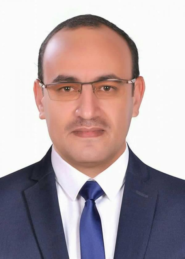 المركز الأول بالزمالة المصرية لليمني «صلاح» في مناظير الجهاز الهضمي والكبد