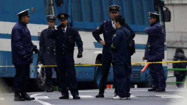 """الشرطة اليابانية """"تعثر على رأس سيدة بحقيبة سائح أمريكي"""""""