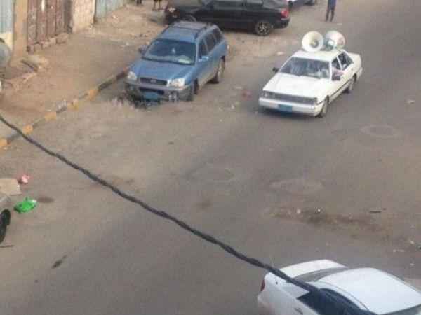 مرحلة جديدة من التعبئة الطائفية.. مليشيا الحوثي تنصب مكبرات صوت في الحدائق العامة بصنعاء