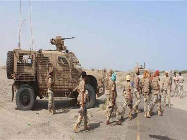 الجيش يقترب من تحرير مركز مديرية البقع شمالي محافظة صعدة